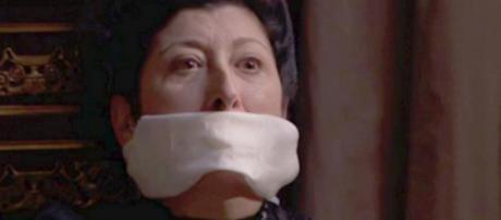 Una Vita, anticipazioni iberiche: Cayetana fa rapire Ursula.