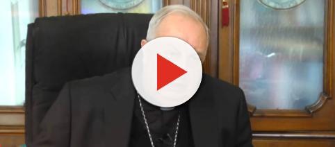 Sua Eminenza Salvatore Nunnari querela Le Iene