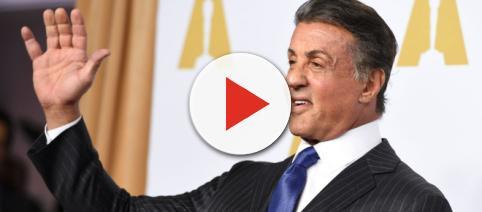 Sylvester Stallone ha ironizzato sulla fake news che ha annunciato la sua morte