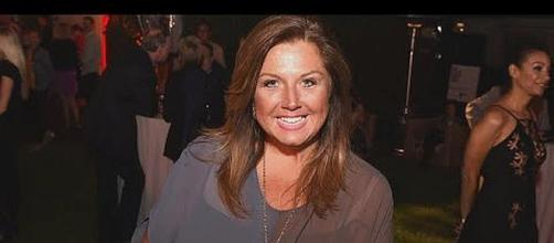 Abby Lee Miller is being released from federal prison. - [Image: Entertainment Tonight / YouTube screenshot]