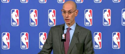 Adam Silver quiere modificar las reglas en la NBA