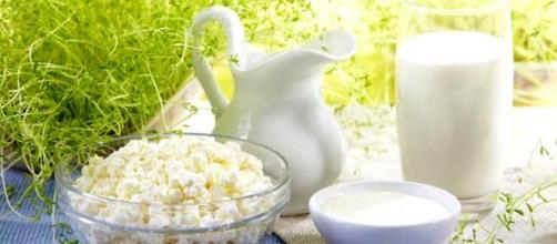Alcuni ceppi di probiotici migliorano la digestione del lattosio.