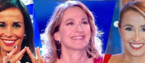 Barbara D'Urso contro le sorelle Parodi | People - myblog.it