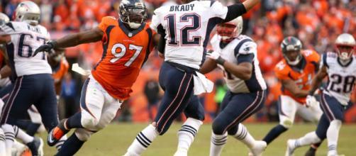 Broncos 20-18 Patriots: Denver clasificó a su octavo Super Bowl en ... - univision.com