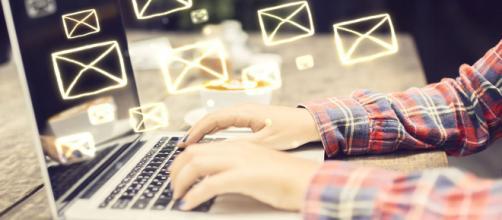 Como enviar correos de forma segura.