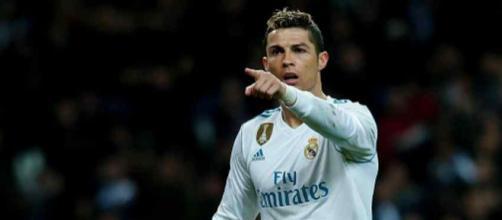 Cristiano Ronaldo está regressando a sua melhor forma