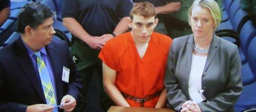 Cruz confesó ser el autor de la masacre de Florida