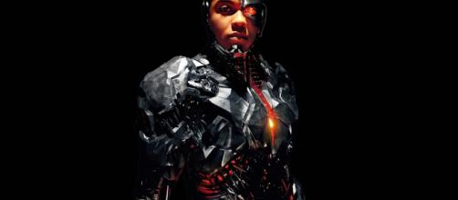 Ray Fisher (Cyborg) elogia a 'Black Panther'