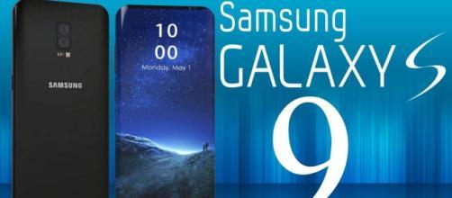 Samsung presenterà il Galaxy S9 al Mobile World Congress