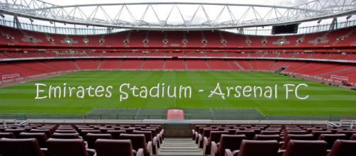 El Arsenal amplía contrato con Emirates