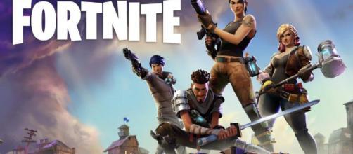 Fortnite Battle Royale, el juego del momento.