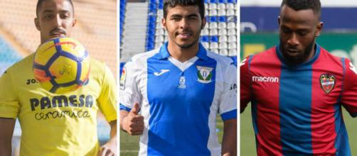 Ha pasado más de un mes desde que LaLiga anunció la llegada de nueve jugadores de Arabia Saudita
