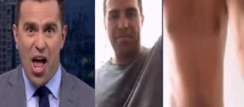 Hipotético vídeo íntimo de Rodrigo Bocarti vaza e repercute na rede
