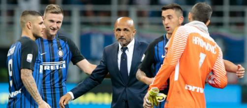 I have a perfect squad - Spalletti expects Inter improvement ... - fourfourtwo.com