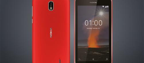 Il Nokia 1, nuovo entry-level è in arrivo sul mercato mondiale