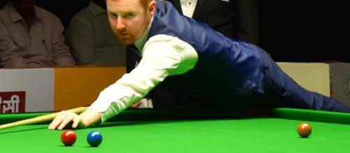 Indian Open Snooker: Anthony McGill to take on John Higgins in all ... - hindustantimes.com