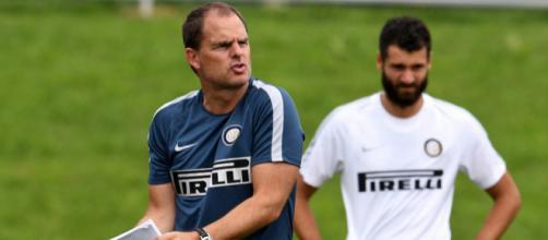 Inter, comincia l'era De Boer: il primo allenamento alla Pinetina ... - corrieredellosport.it