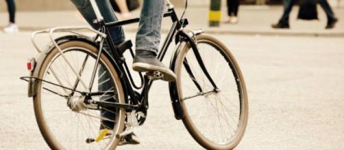 Ir al trabajo en bici es 40% menos estresante, asegura estudio - com.pe