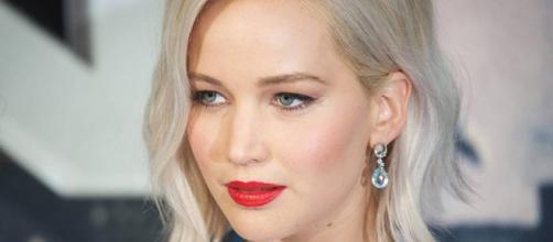 Jennifer Lawrence desea un descanso de la actuación