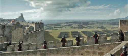 Juego de Tronos: ¡Desembarco del Rey listo para la temporada 8!
