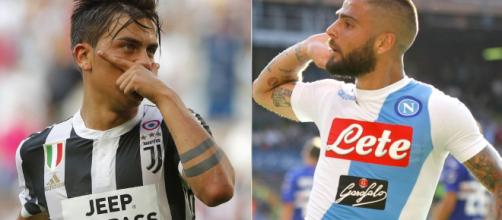 La concretezza della Juve, lo spettacolo del Napoli: la sfida ... - eurosport.com