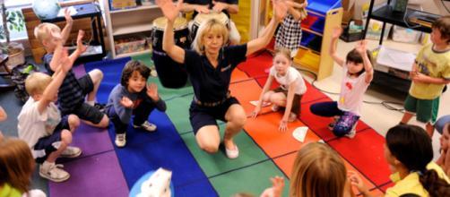 La escuela se basa en los sentimientos de exclusión que afectan a los niños.