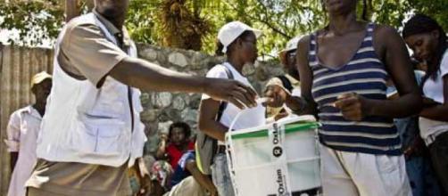 """La organización benéfica ha publicado su informe interno. En el informe de 2011, Oxfam dijo que """"se debe hacer más"""""""