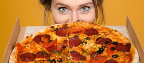 La pizza provoca tanta adicción como la heroína