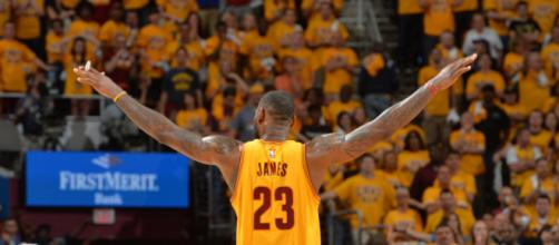 LeBron James: 'We will definitely not shut up and dribble' - theundefeated.com