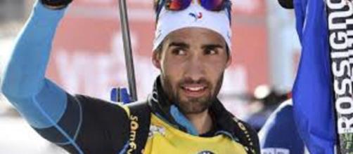 Martin Fourcade s'offre un quatrième titre olympique historique en ... - blastingnews.com