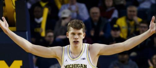 Michigan vive un gran momento en la NCAA