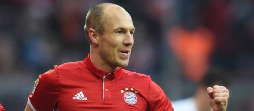 Milan, super colpo Robben a giugno?