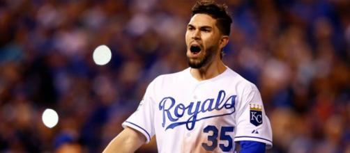 MLB free agent rumors: Royals offer Eric Hosmer 7-year, $147 ... - sportingnews.com