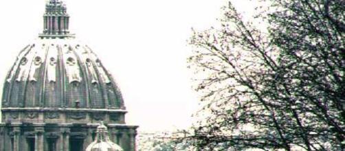 Neve Roma lunedì 26 febbraio 2018
