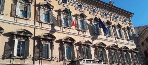 Palazzo Madama - Camera dei Deputati