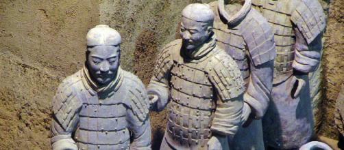 Qué ver en Guerreros Terracota Xian