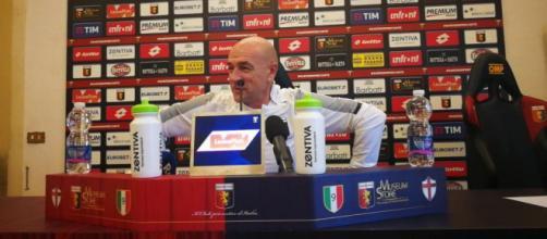 Rinnovo Davide Ballardini, il Genoa prende tempo
