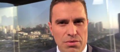 Rodrigo Bocardi, se descubre el responsable de la filtración del vídeo