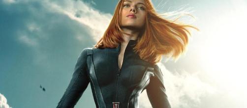 Scarlett Johansson podría tener su propia película independiente como la Viuda Negra