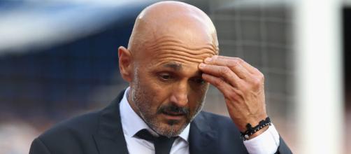 """SPALLETTI: """"Brutta Roma, colpa degli episodi. Bisogna stare zitti ... - giallorossi.net"""