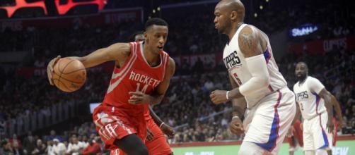 Troy Williams, nuevo jugador de los Knicks
