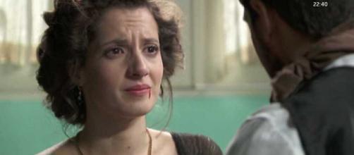Una Vita, soap opera Canale 5 anticipazioni