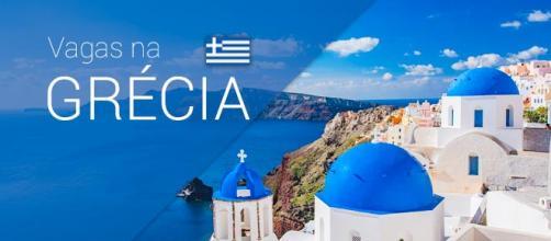 Vagas de emprego para brasileiros na Grécia.