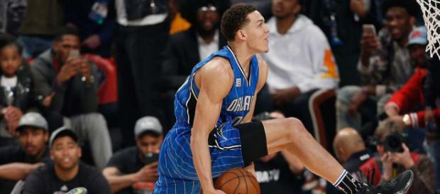 Aaron Gordon is willing to participate in this year's Slam Dunk ... - givemesport.com