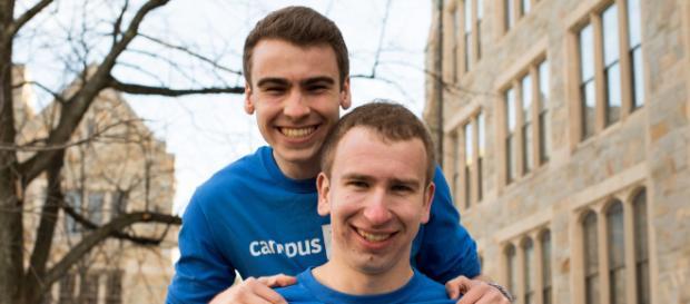 Campus Insights': inicio para estudiantes universitarios