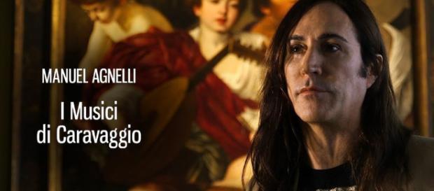 Caravaggio – L'anima e il sangue, prima al cinema e poi in tv su Sky.