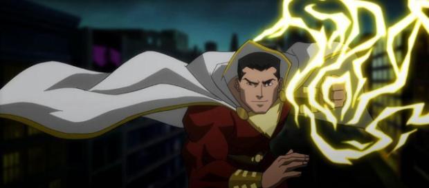 El Joker aparece en el rodaje de la película 'Shazam'