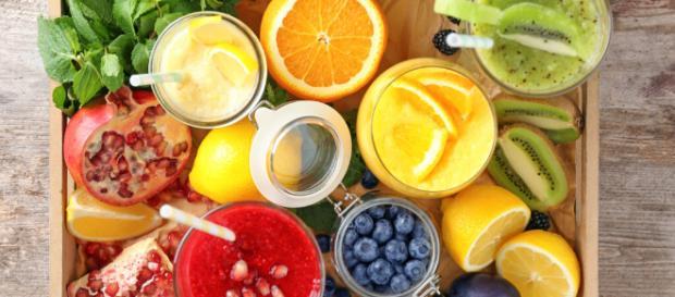 Cómo desintoxicar tu cuerpo de forma constante - Mejor con Salud - mejorconsalud.com