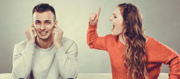 Descubra quais signos mais discutem a relação. (Foto: Reprodução).
