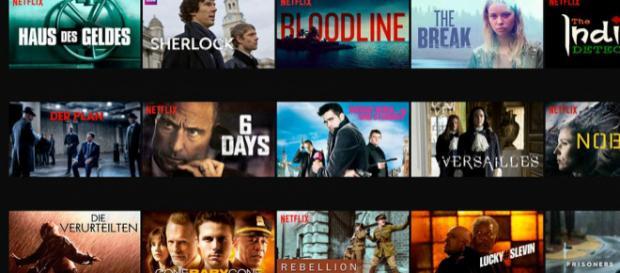 Die Qual der Wahl in der Netflix-Bibliothek